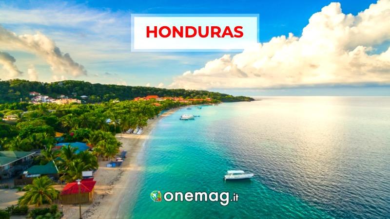 Honduras, America