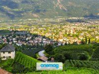 Lana, Bolzano, attrazioni e attività outdoor