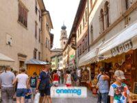 Levico Terme, cosa vedere nella località termale in Trentino