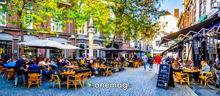Cosa vedere nel Limburgo, Maastricht