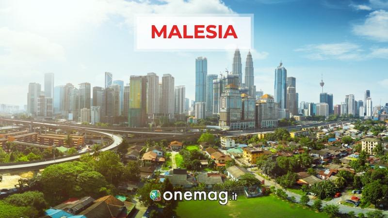 Malesia, Asia