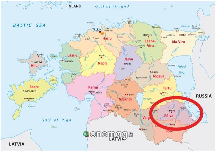 Mappa Polvamaa