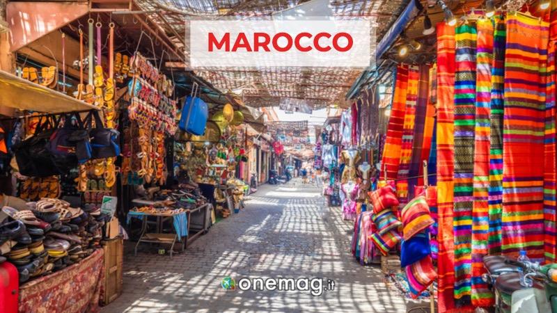 Marocco, Africa