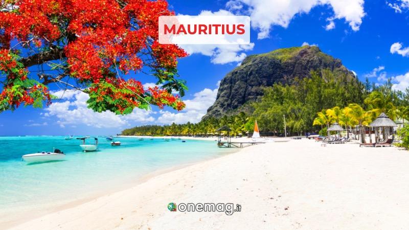 Mauritius, Africa
