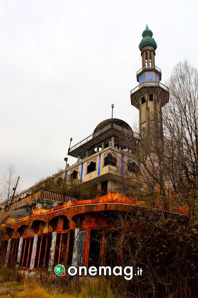 Il Minareto di Consonno