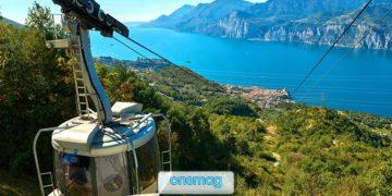 Cosa fare al Monte Baldo, Veneto, il balcone del Lago di Garda
