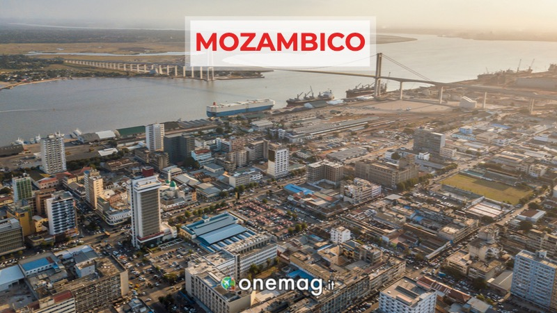 Mozambico, Africa