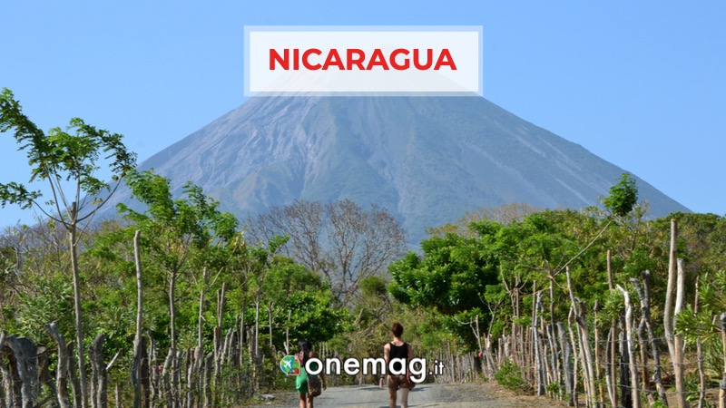 Nicaragua, America