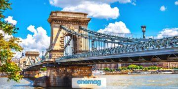 Ponte delle Catene, il ponte simbolo di Budapest