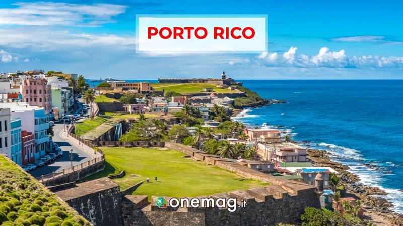 Porto Rico, America