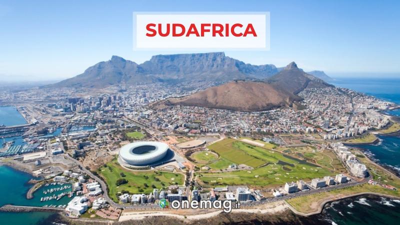 Sudafrica Africa