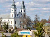 Regione di Sudovia, Lituania