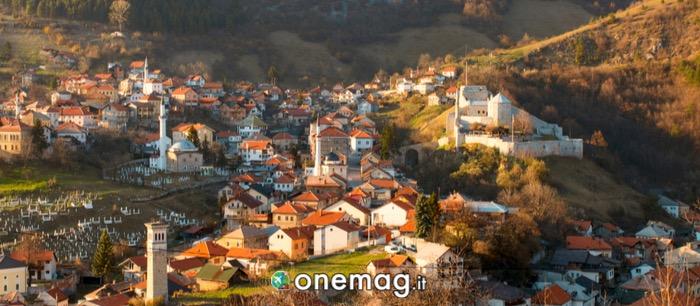 Cosa vedere a Travnik
