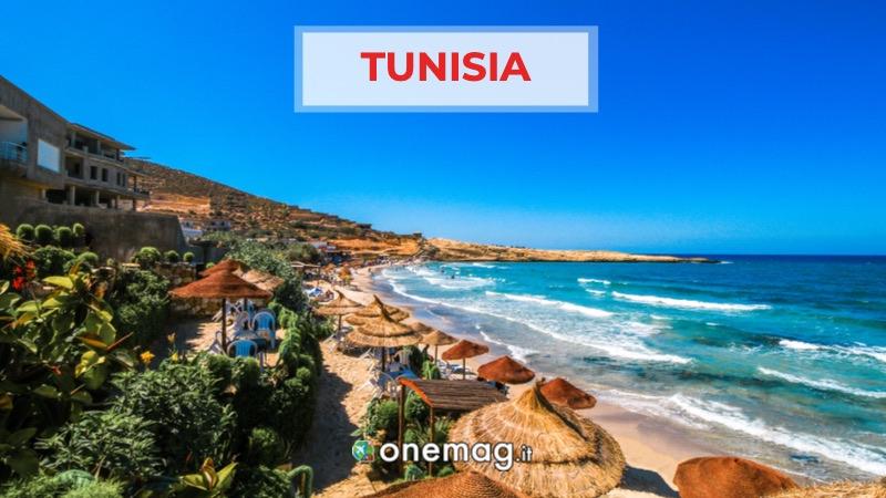 Tunisia Africa