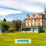 Villa Taranto, Verbania, il giardino più bello del mondo in Piemonte