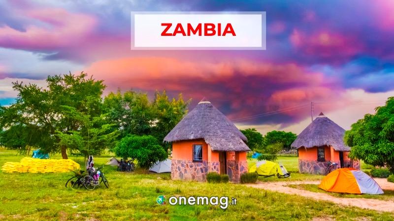 Zambia Africa