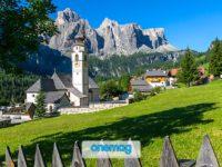 Colfosco, Bolzano, cosa vedere nella località sciistica dell'Alta Badia