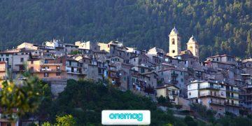 Cosa vedere nel borgo dei Monti Simbruini