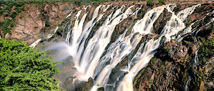 Cosa vedere nella provincia di Cunene, Angola