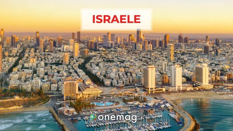 Israele, Asia