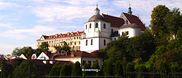 Cosa vedere a Lublino, la Basilica di San Stanislao