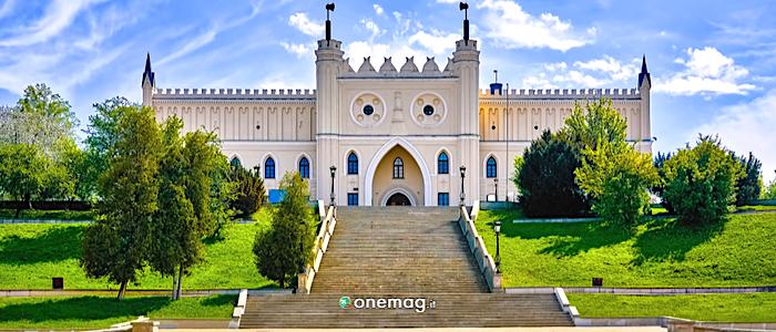Cosa vedere a Lublino, il castello