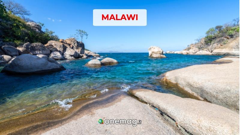 Malawi, Africa