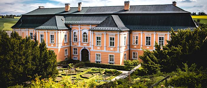 Pardubice, Nové Hrady
