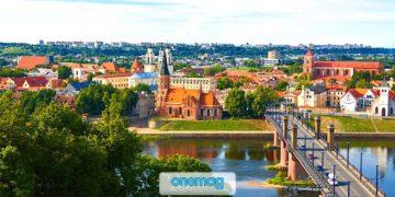 Cosa vedere a Kaunas