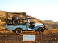 Cosa vedere nella provincia di Cunene in Angola