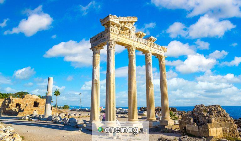 Apollonia, parco archeologico | L'antica città di Apollonia, Albania