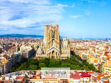 10 cose da vedere a Barcellona
