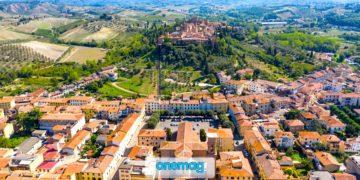 Cosa vedere a Certaldo, il borgo dove è nato Boccaccio