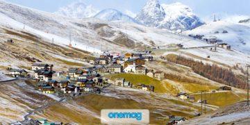 In Italia come in Siberia: la località più fredda d'Italia tocca i -30°C
