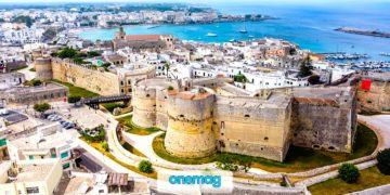 Viaggio al castello di Otranto