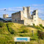 Cosa vedere nel Castello di Rakvere, Estonia