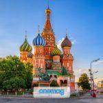 Cattedrale di San Basilio a Mosca