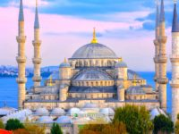 Chiese e moschee di Istanbul