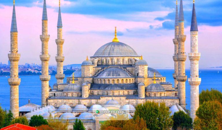 Chiese e moschee di Istanbul | I più importanti edifici religiosi di Istanbul