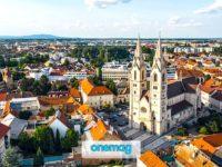 Cosa vedere a Wiener Neustadt