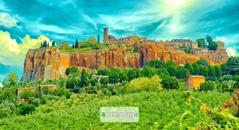 Cosa vedere a Orvieto, il borgo dell'Umbria