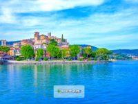 Cosa vedere al Lago Trasimeno, il quarto lago italiano