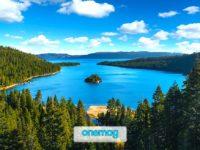 Cosa vedere al Lago Tahoe