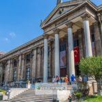 I migliori musei della città di Istanbul