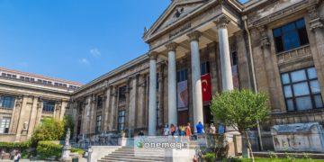 Musei di Istanbul
