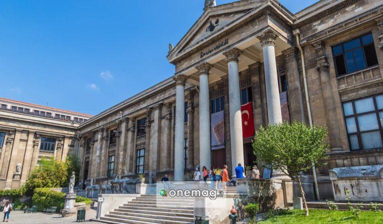 Musei di Istanbul | I migliori musei della città di Istanbul
