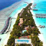 Rasdhoo, la piccola isola delle Maldive