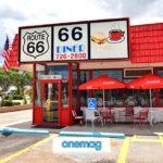 Route 66, 8° tappa: da Gallup a Flaggstaff