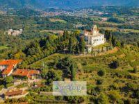 Santuario Mariano | Montevecchia, Lecco