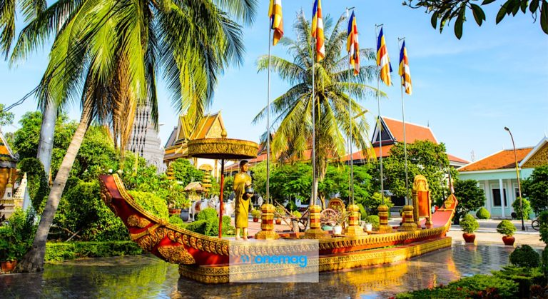 Cosa vedere a Siem Reap, la seconda città della Cambogia